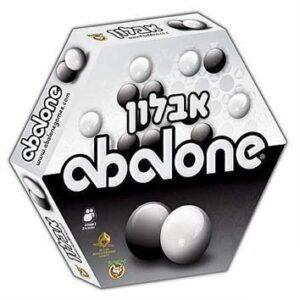 אבאלון – Abalone