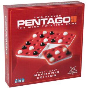 פנטגו – Pentago